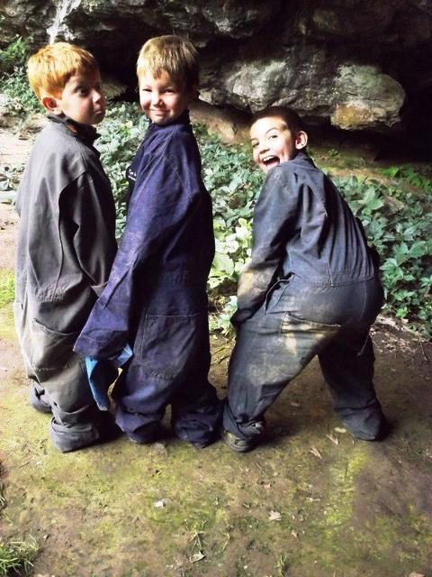 cave suits too big.JPG