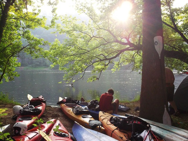 mccoy island morning light sea kayak.JPG