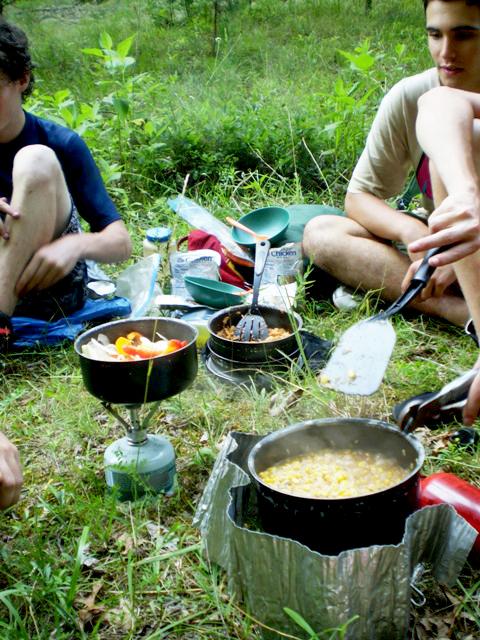 cooking up dinner.JPG