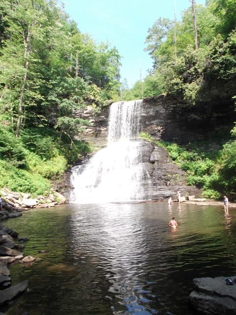 cascades waterfall hike.JPG