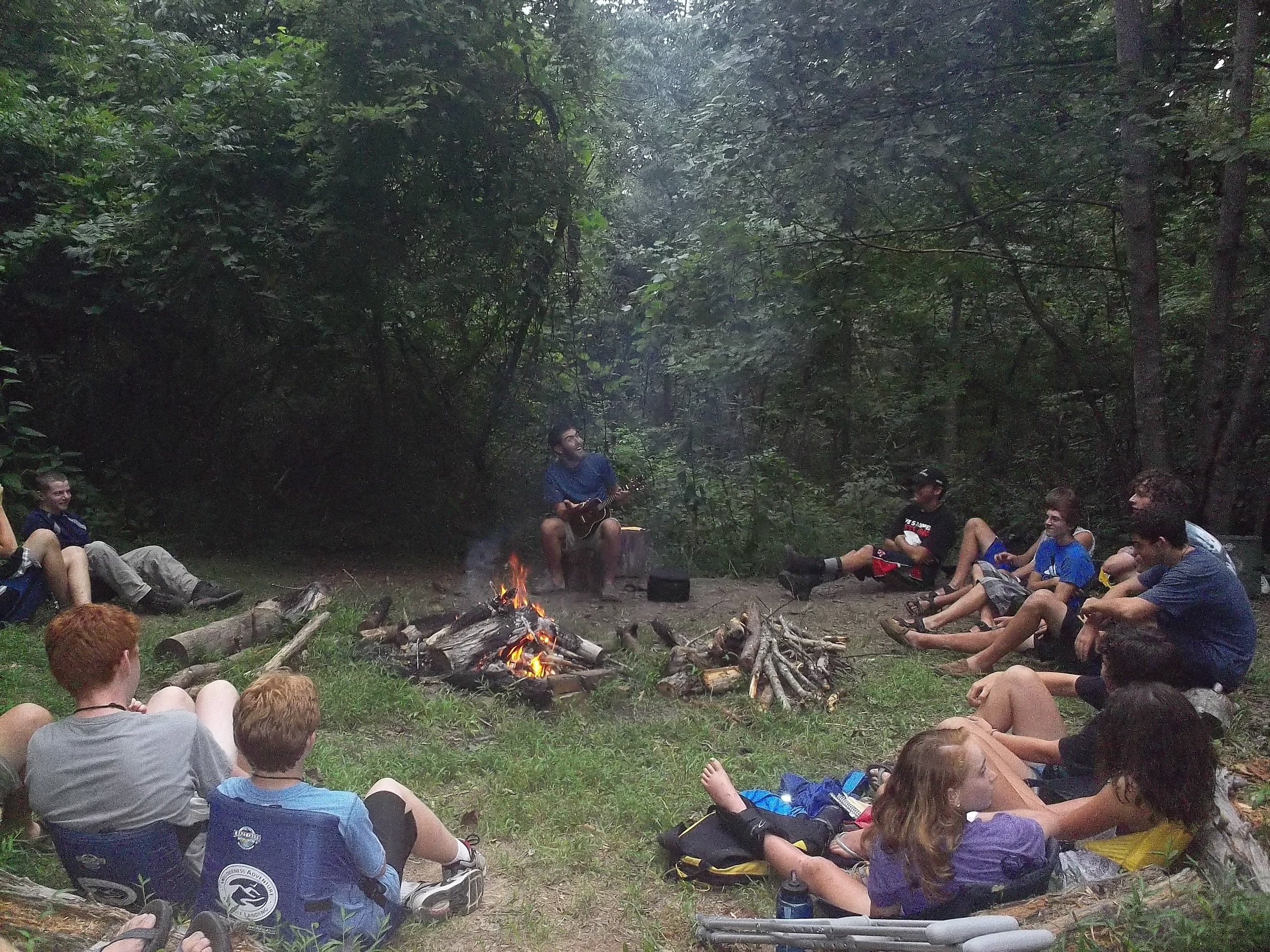 Large Group Campfire.JPG