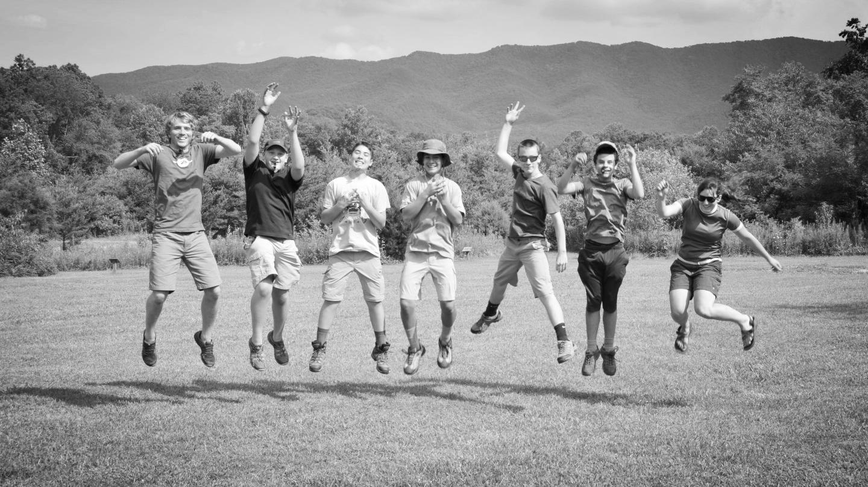 ADVENTURE CAMP FUND - NEW! The WAEL Campership Program.