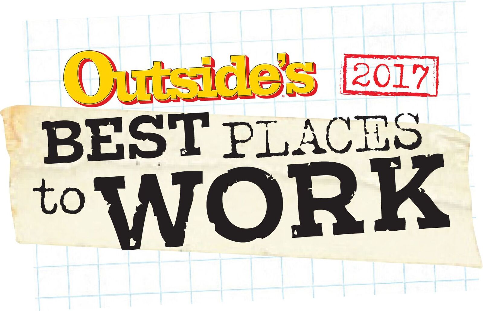 """Wilderness Adventure at Eagle Landing has been a regular on Outside Magazine's list of """"Best Places to Work"""" since 2010!"""