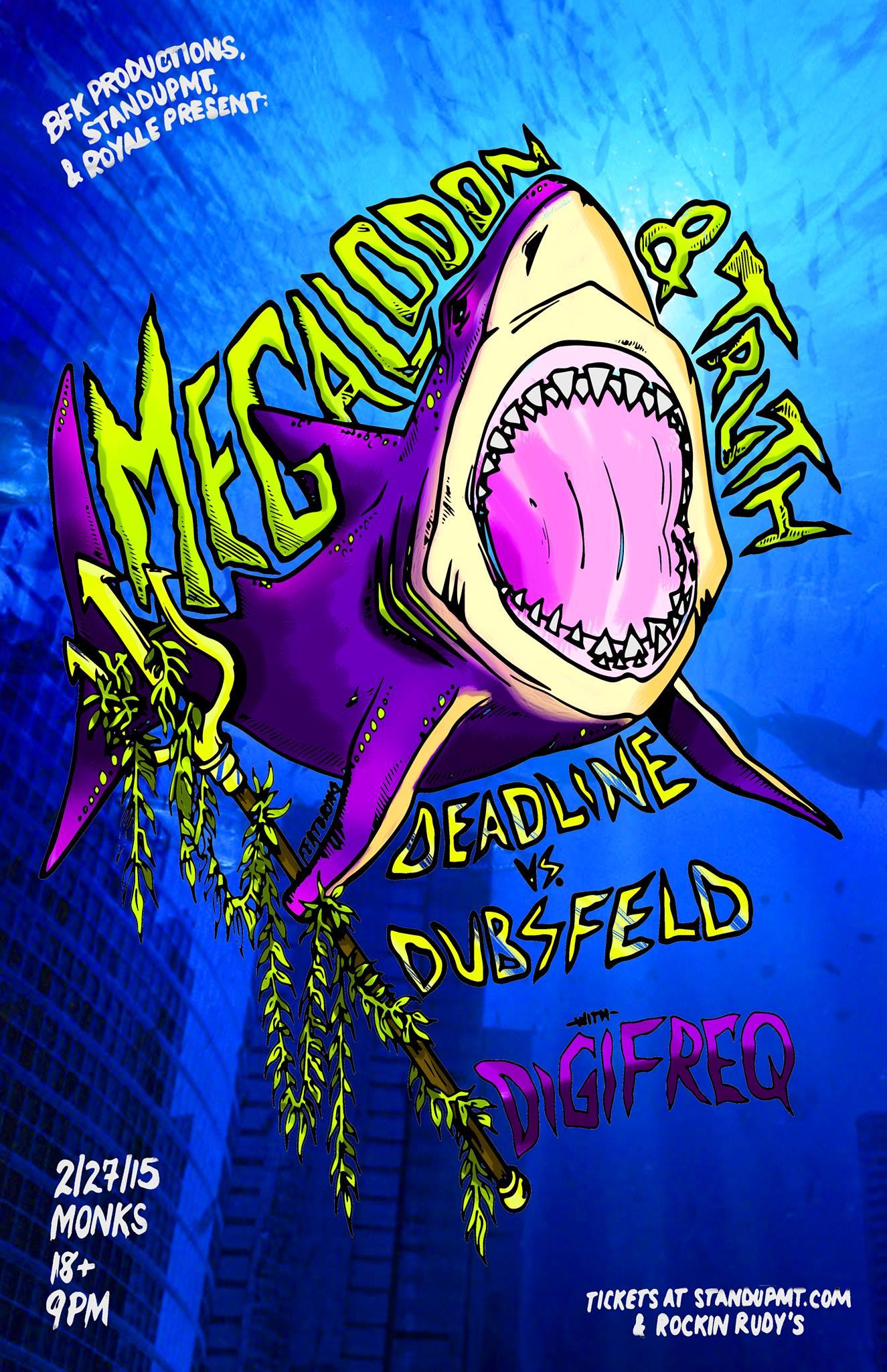 Megalodon & Truth Poster.jpg