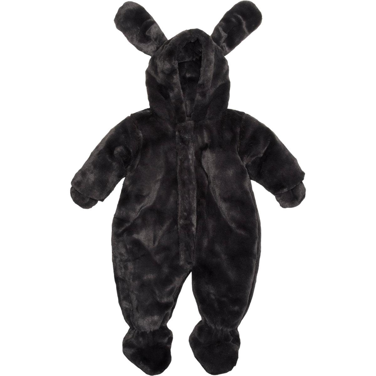 LILI GAUFRETTE Bunny Ear Snow Suit $95 Sale