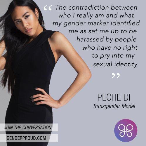 transgender actor