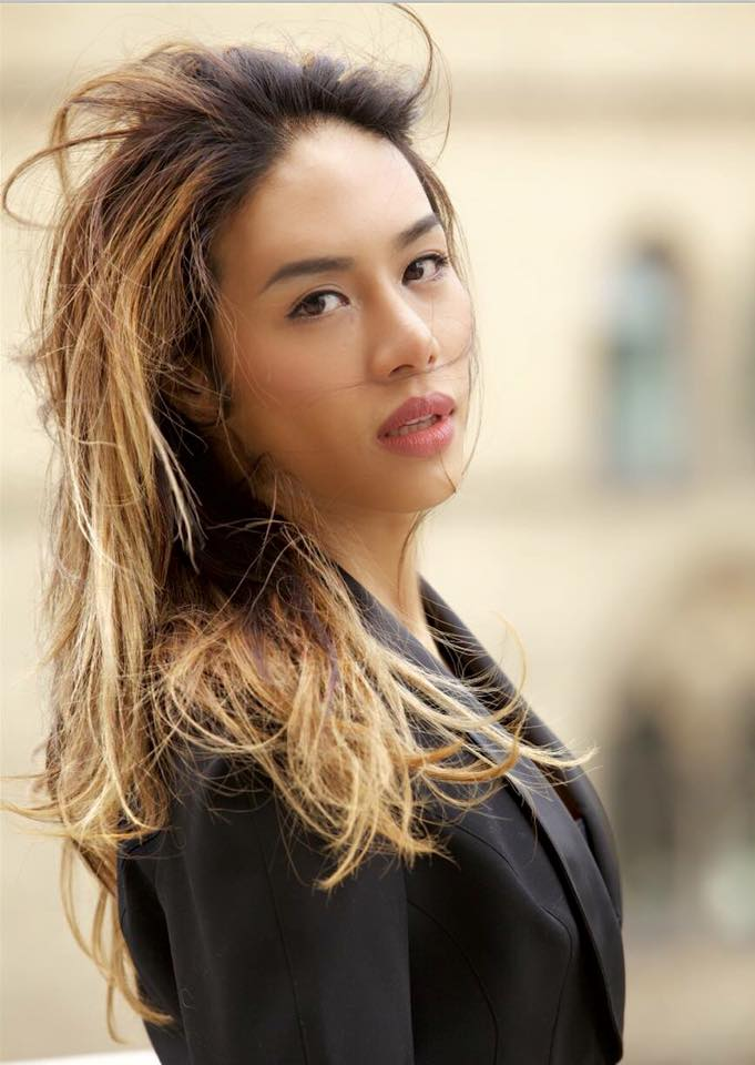 Transgender Model and Transgender Actress | Peche Di