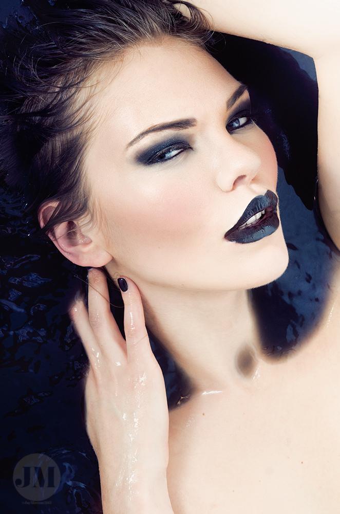 Ksenija Selivanova - Beauty Shot