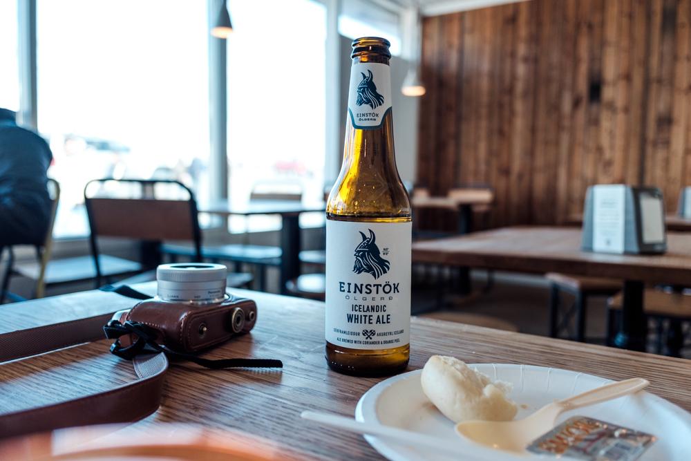 Einstok Icelandic Beer