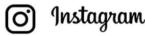Behind the scenes on Instagram