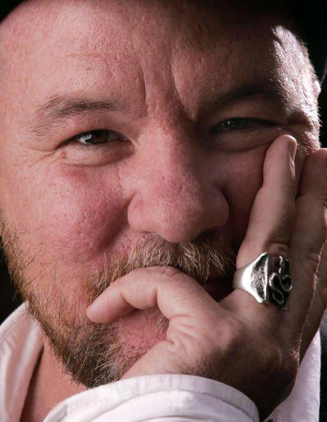 Headstones Ring - Bruce McDonald - Director - Hard Core Logo