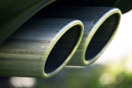 If your vehicle doesn't have an on-board computer, a tailpipe test will be conducted to assess emissions.
