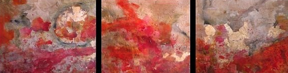 Title: Red Sunset