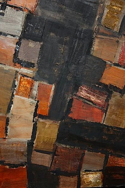 Title: Fields Above