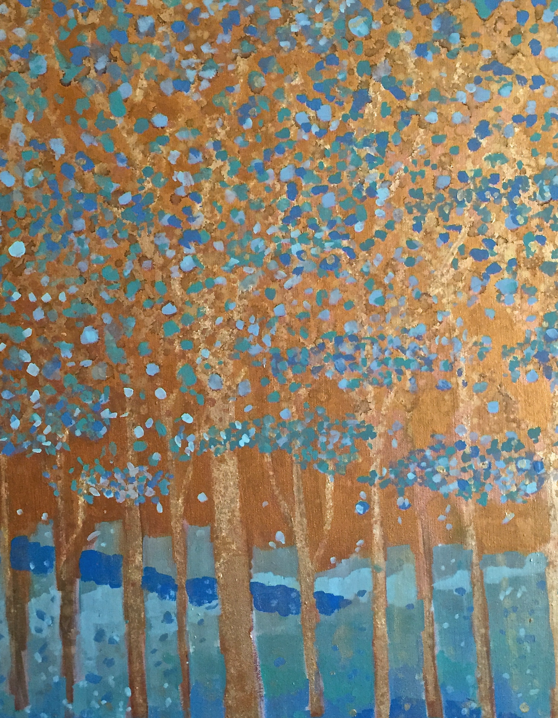 Title: Robin's Forest