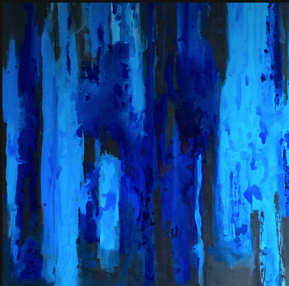 Title: Blue Dream