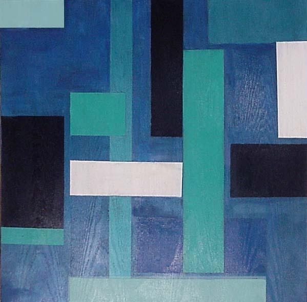 Blue Block Study -2