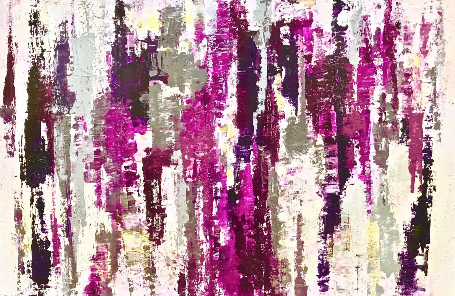 Title: Purple Dream