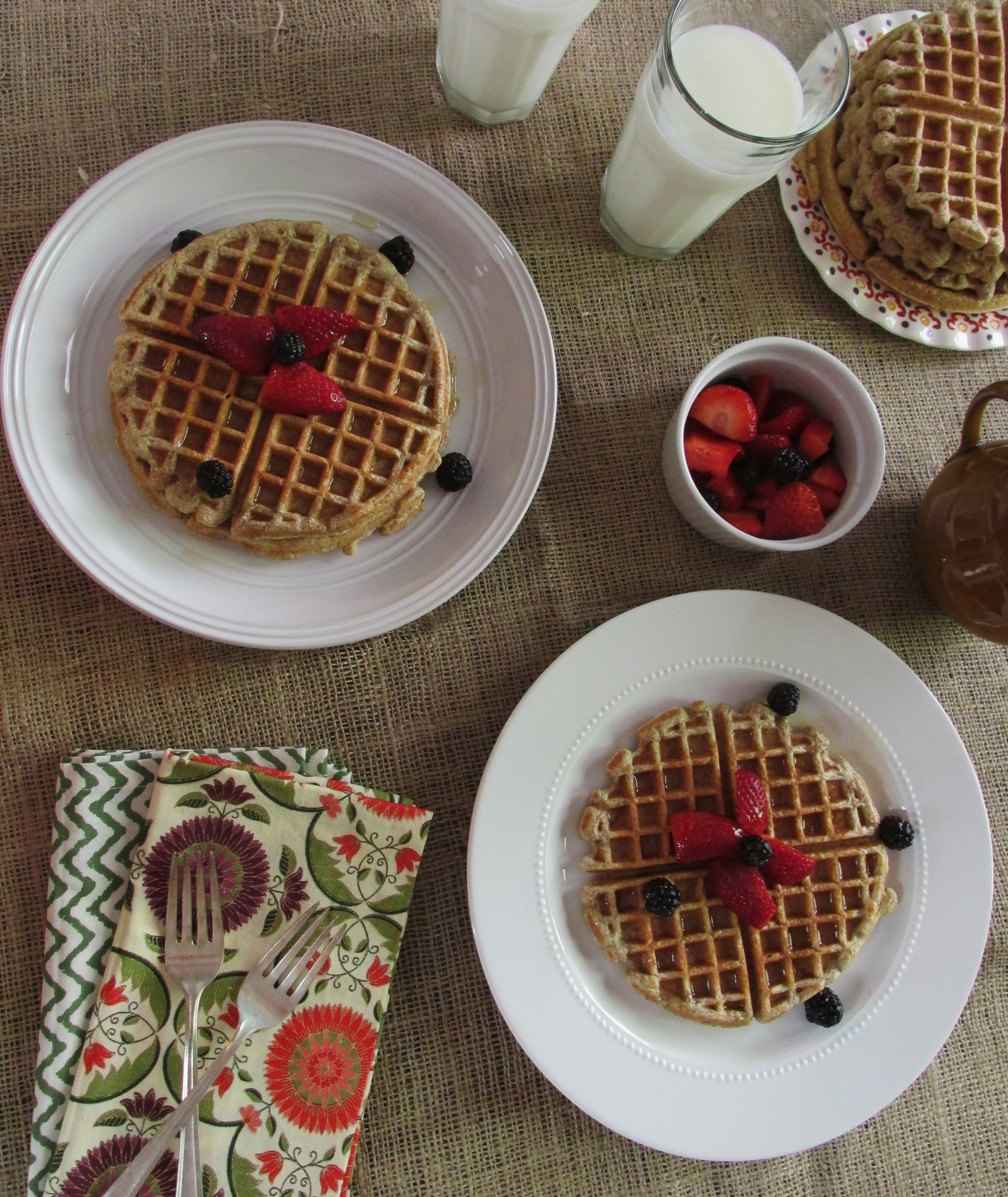 whole wheat ricotta waffles.jpg