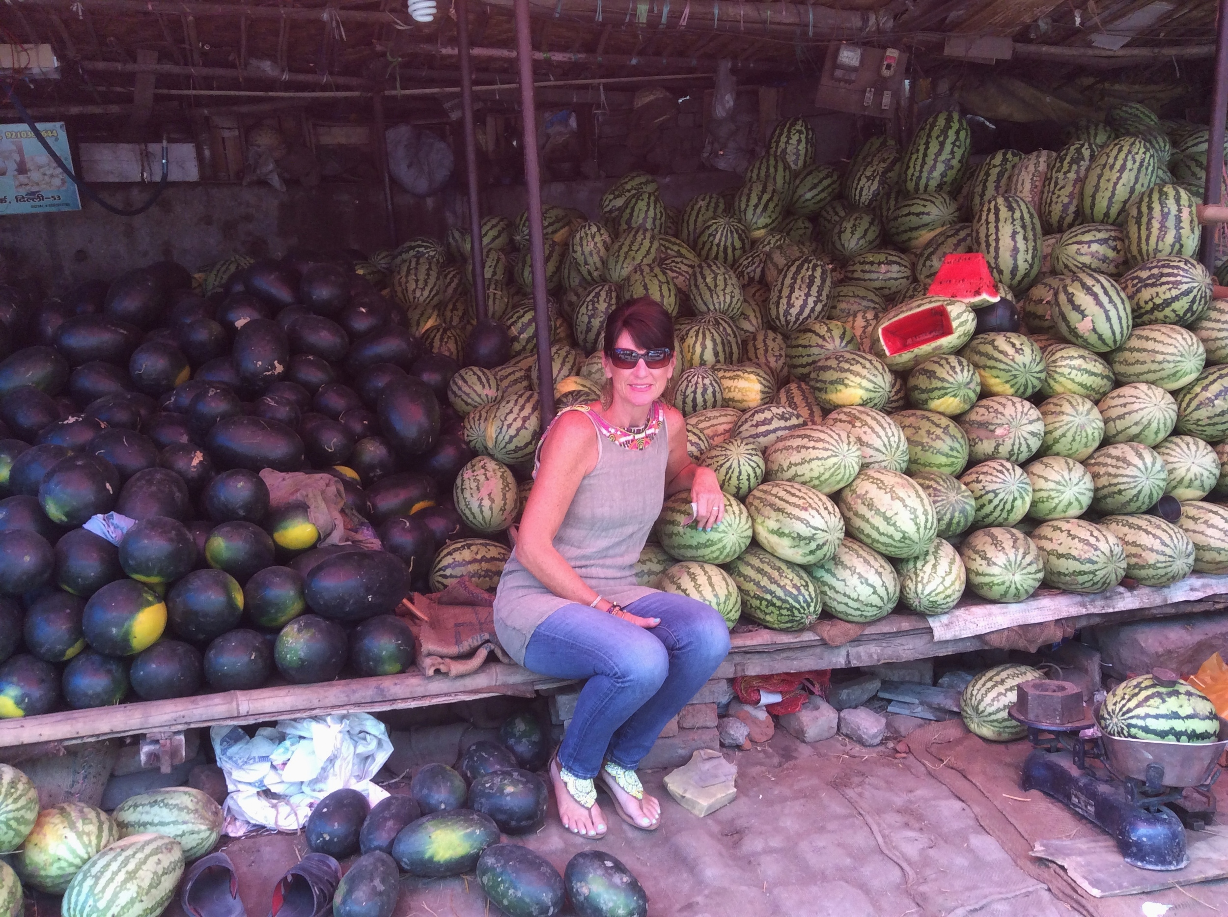 Watermelons in India.jpg