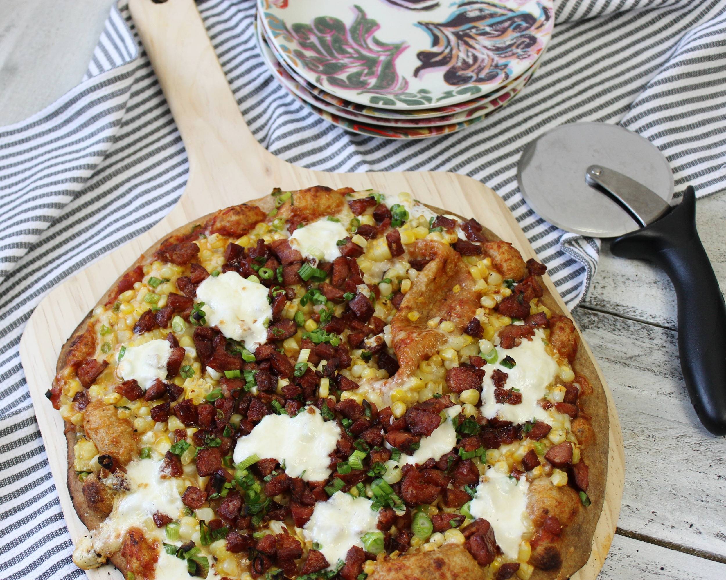 smoked sausage and corn pizza.jpg