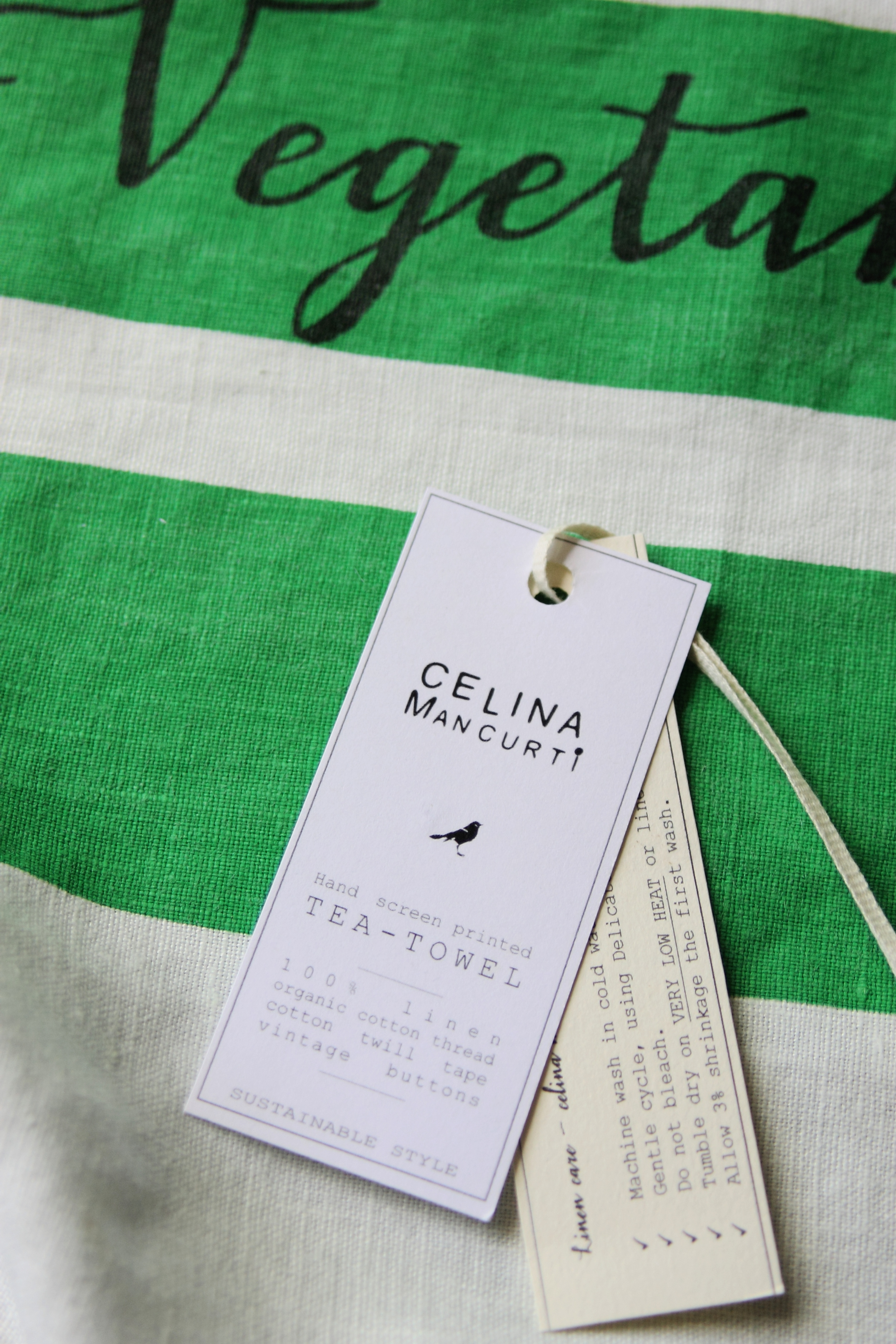Celina Mancurti Table Linens: My Diary of Us