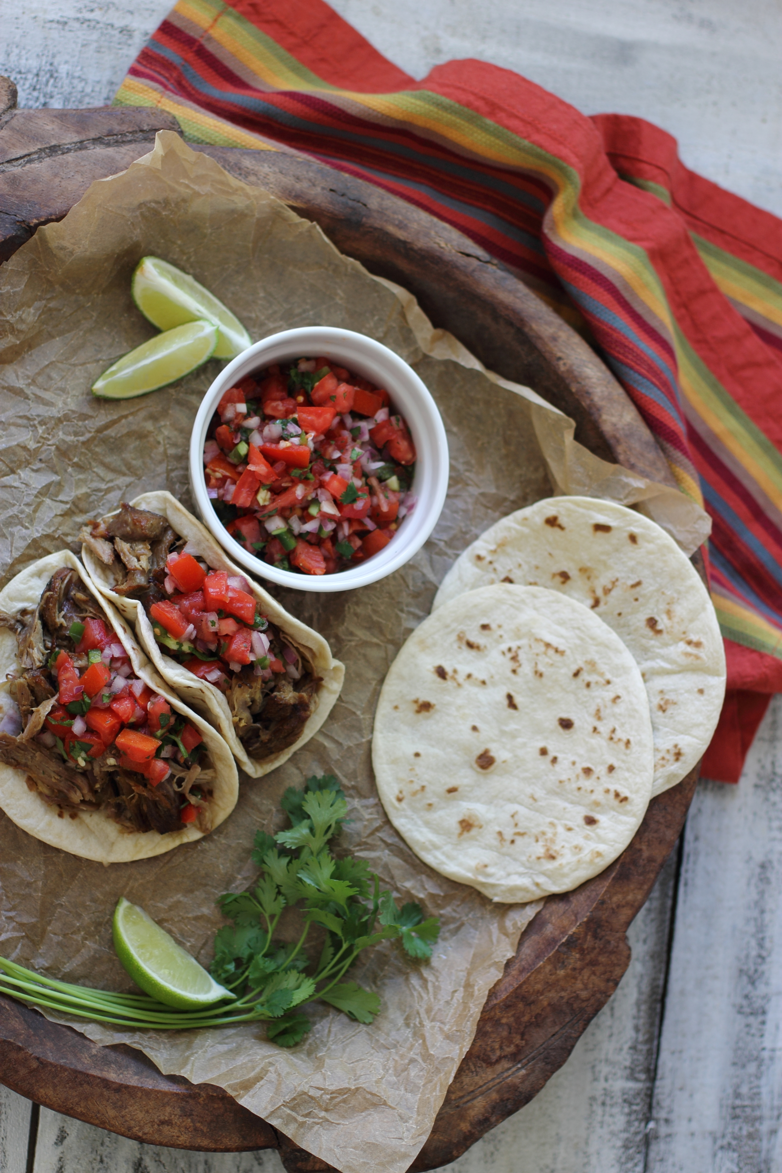 Ultimate Pork Carnitas: My Diary of Us