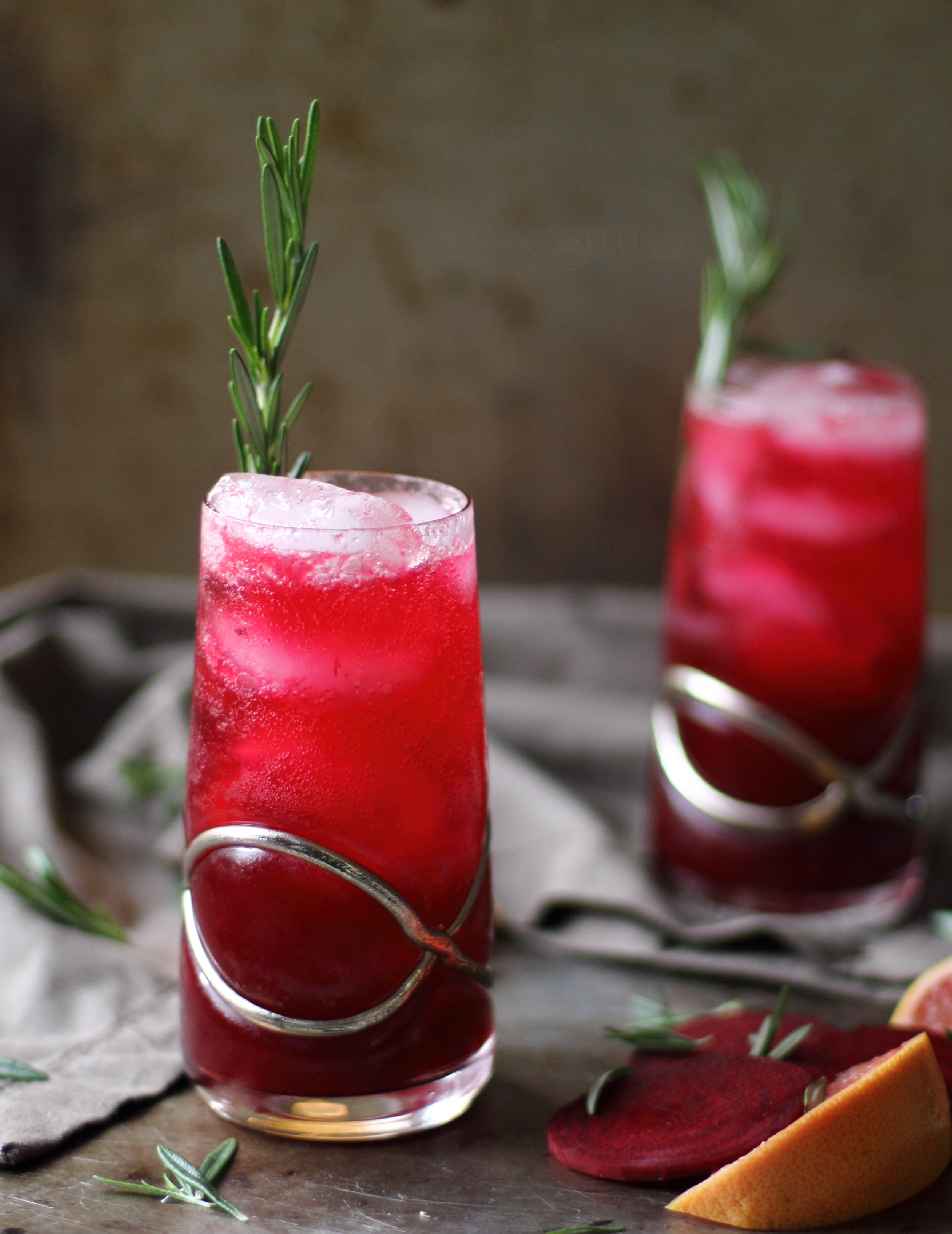 The Beet Twist: My Diary of Us