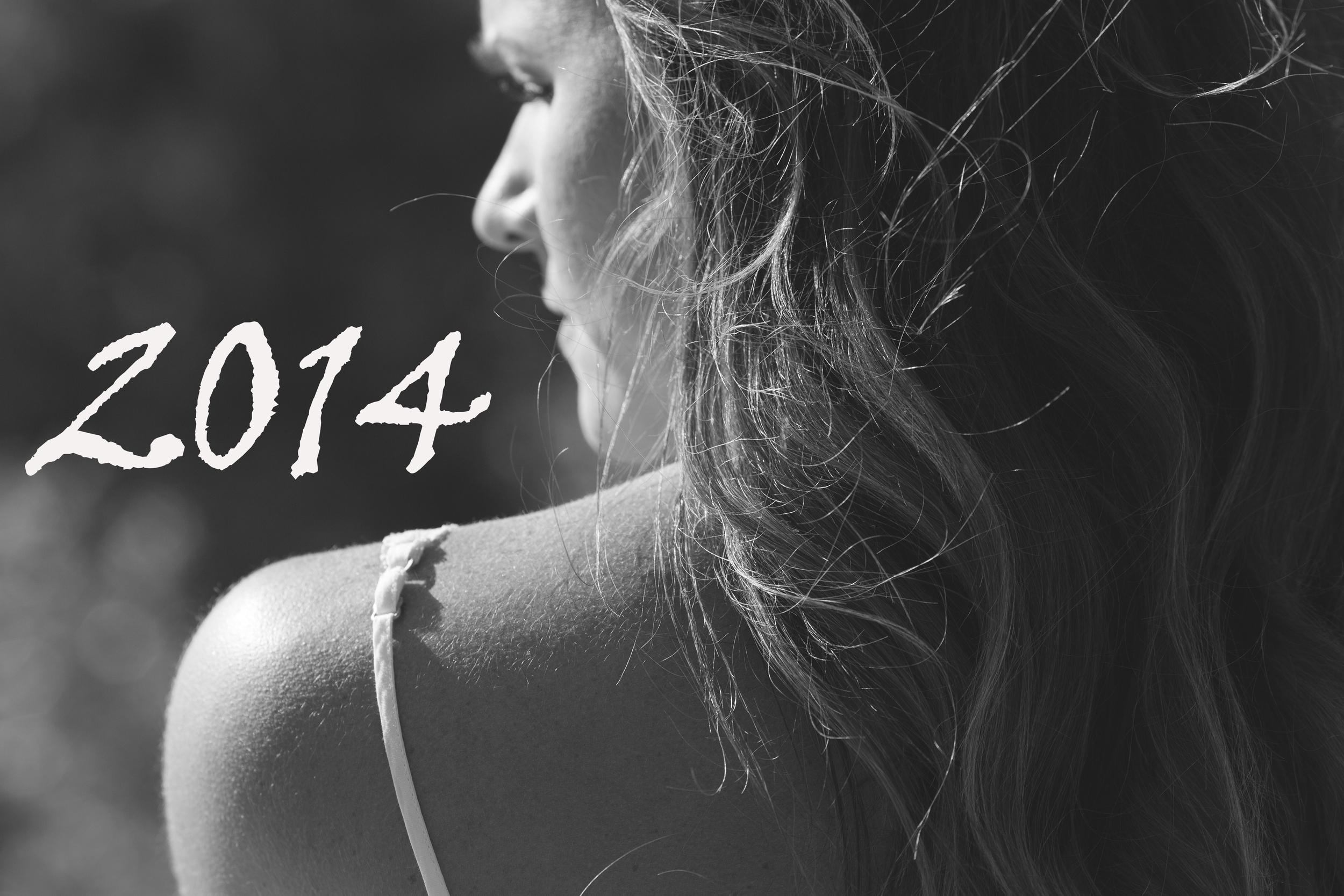 2014: My Diary of Us
