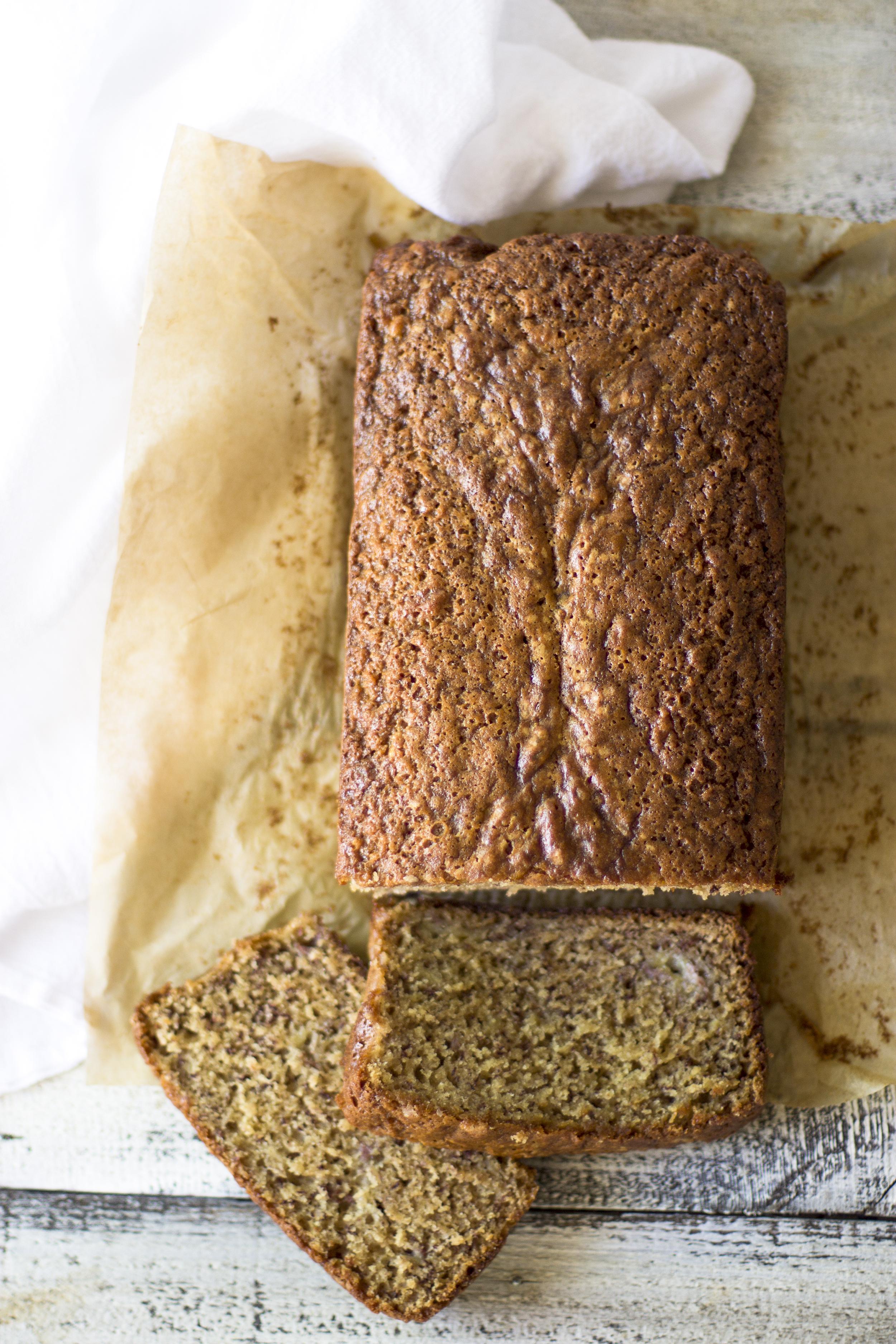 Renee's Banana Bread: My Diary of Us