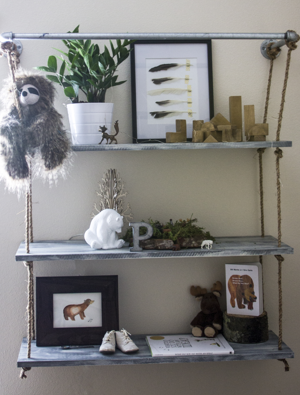 Woodland Nursery: My Diary of Us