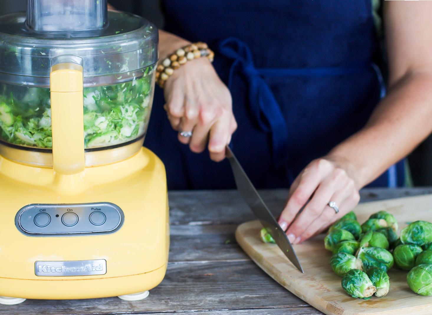 Top Ten Kitchen Essentials