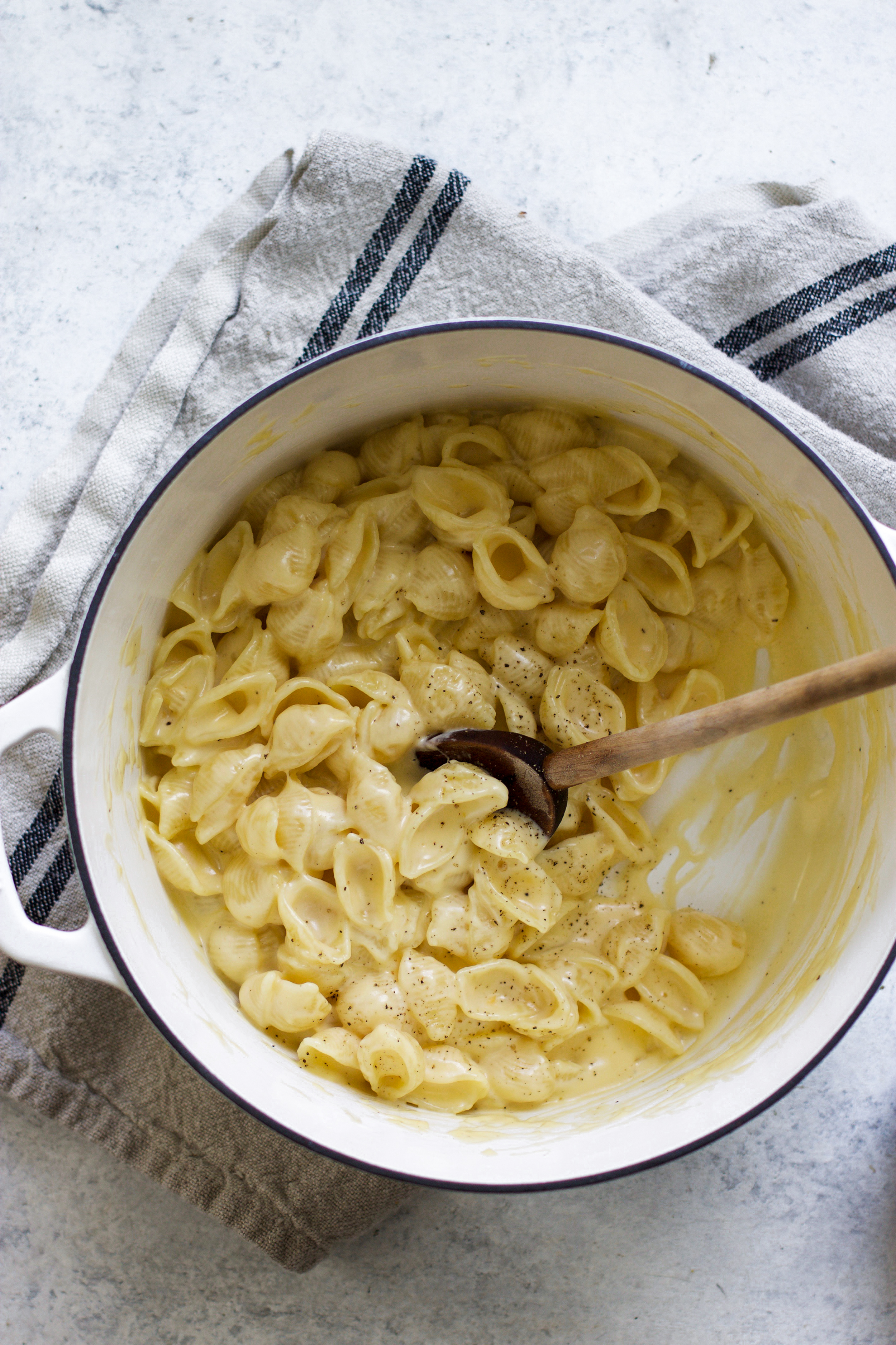 Easy 3 Ingredient Macaroni and Cheese: My Diary of Us