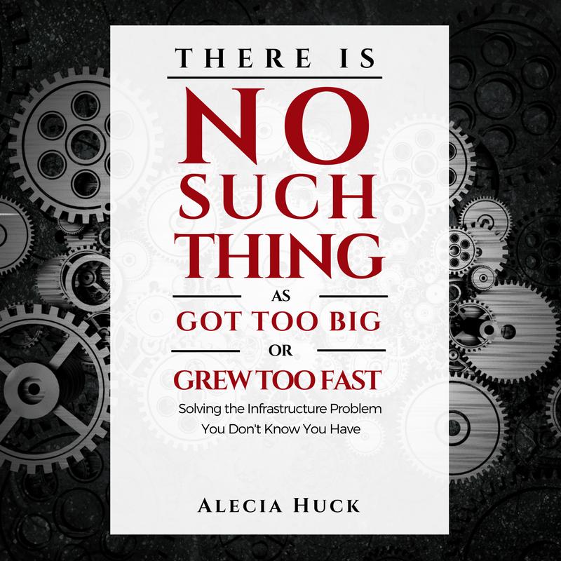 ALECIA HUCK, MAVERICK & COMPANY