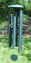 Corinthian Bells Windchimes