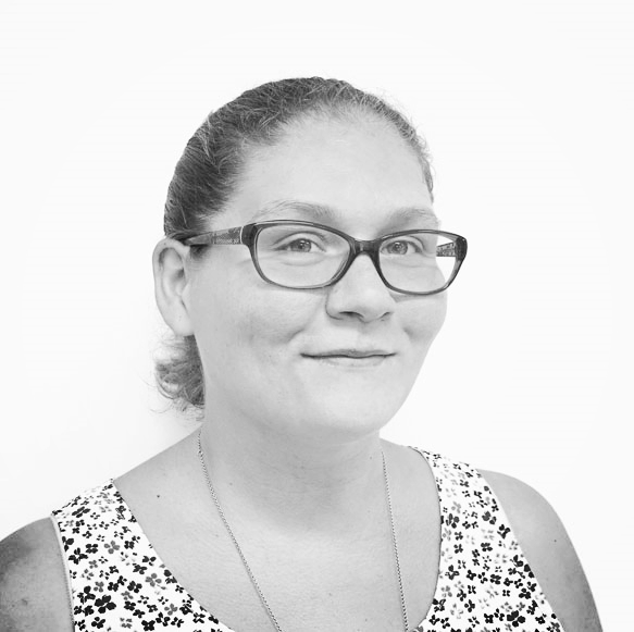 Denise Vollbracht  Kindergarten Co-Teacher