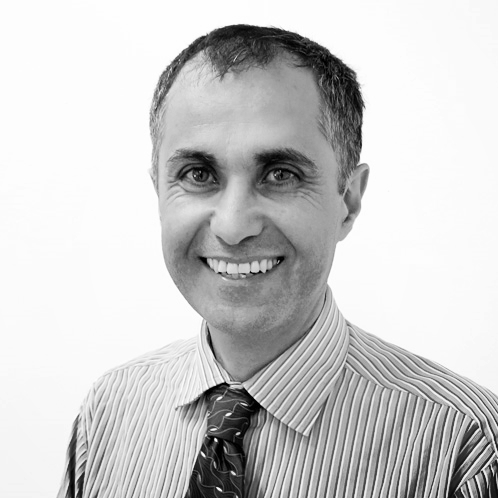 Kaveh Bastani  Integrated Science Teacher
