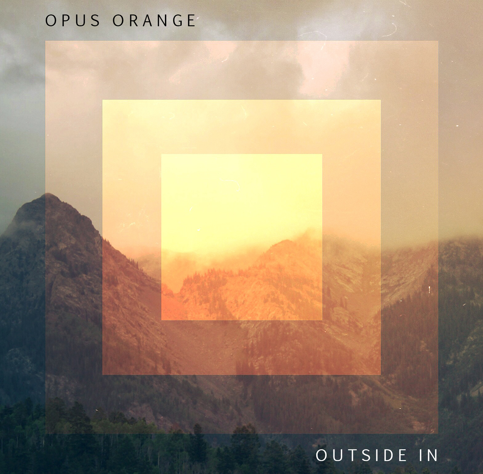 OUTSIDE IN (2015)   PURCHASE  |   iTunes   |   Bandcamp    STREAM  |   Spotify   |   Soundcloud