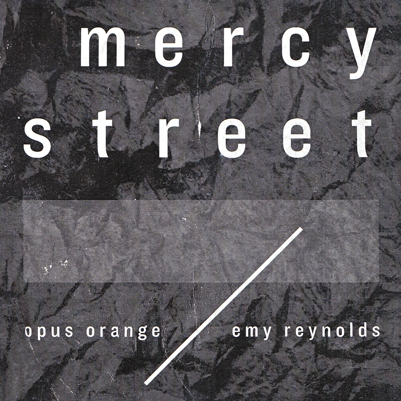 MERCY STREET (2011) PURCHASE  |   iTunes     |   Bandcamp     STREAM  |   Spotify