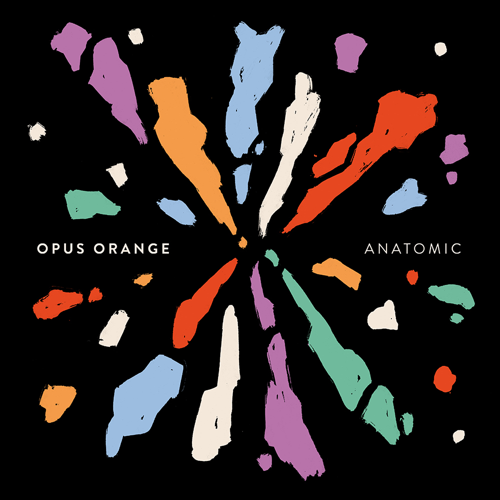 ANATOMIC (2016)   PURCHASE  |   iTunes   |   Bandcamp    STREAM  |   Soundcloud