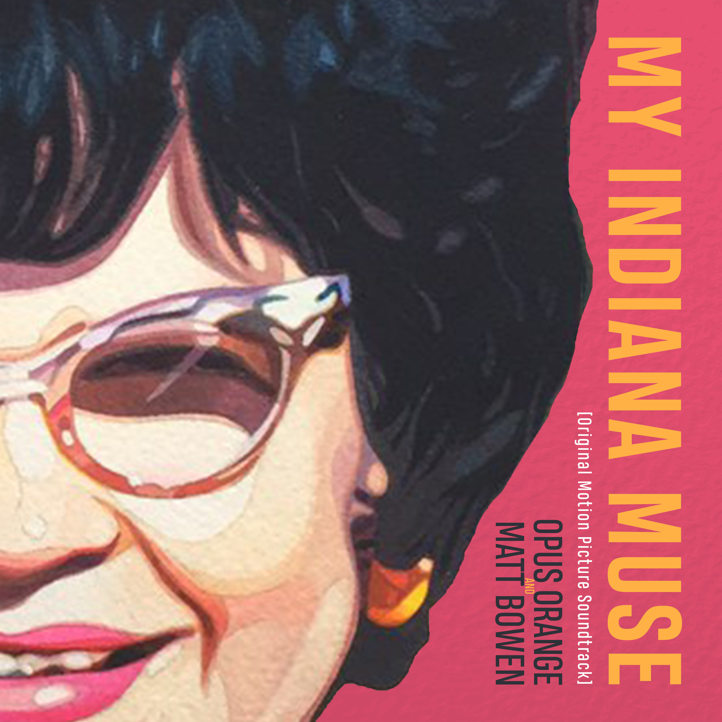 MY INDIANA MUSE SOUNDTRACK (2018) PURCHASE |    iTunes    |    Bandcamp    STREAM|    Spotify    |    Apple Music    |    Soundcloud