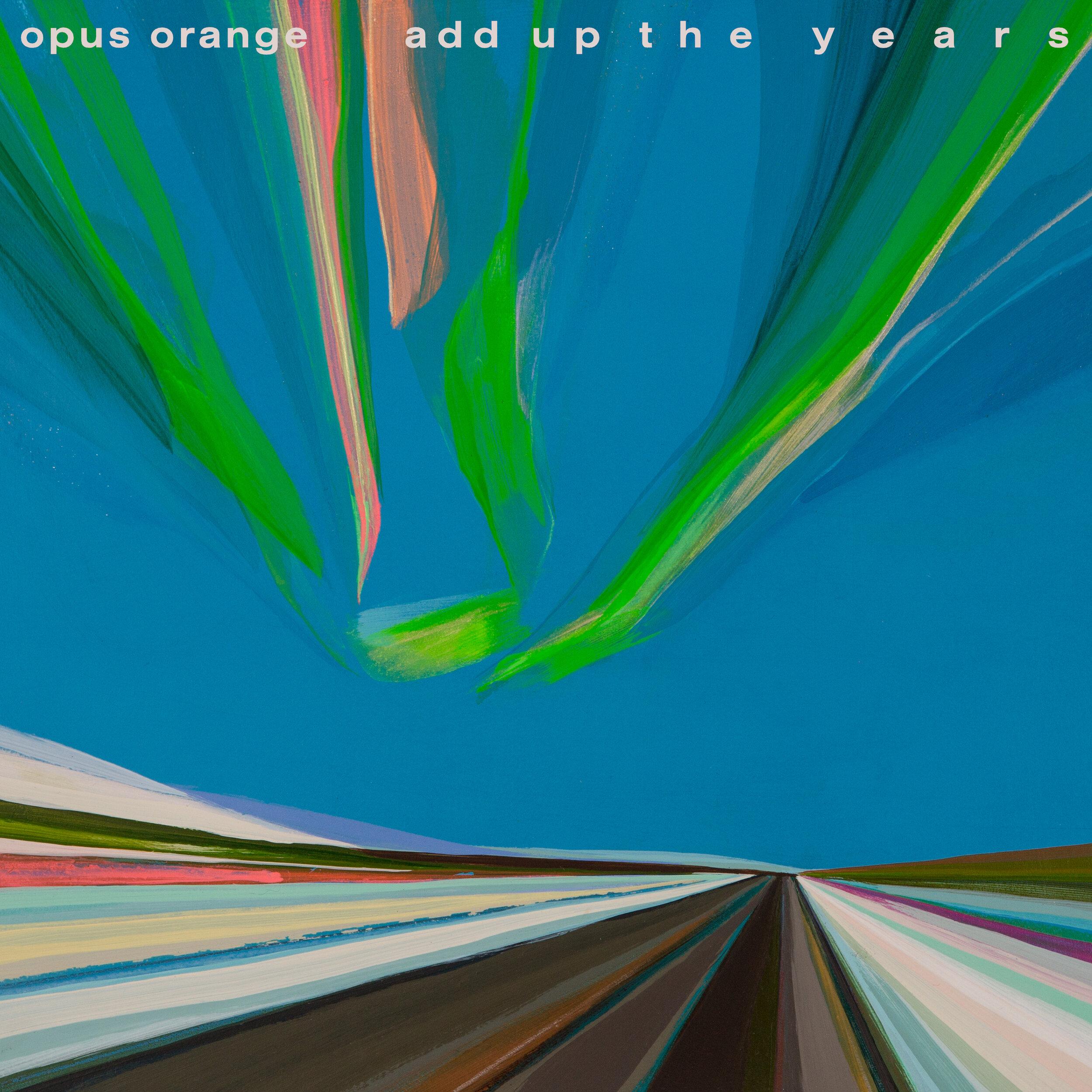 Opus drop in