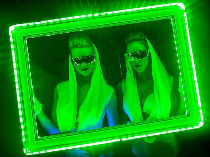 LED Frames   Hertfordshire   South East   UK   Walkabout Character Acts to Hire   Corporate Entertainment   Contraband Internati.png