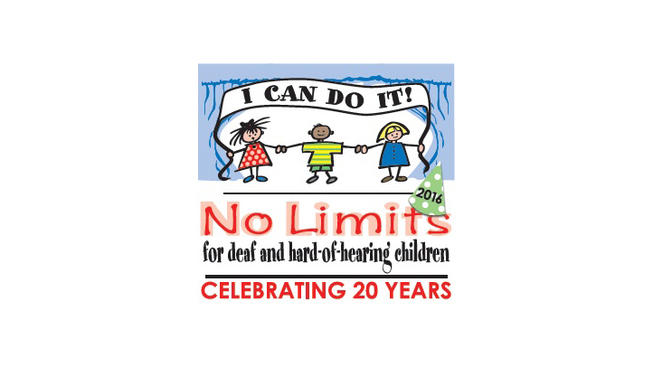 No Limits for Deaf Children
