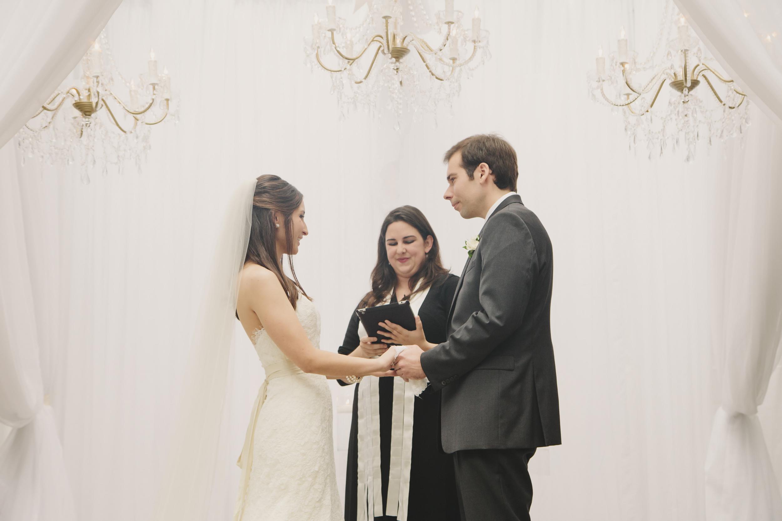 Lauren M. Creative Weddings Memphis Wedding Dixon Gardens