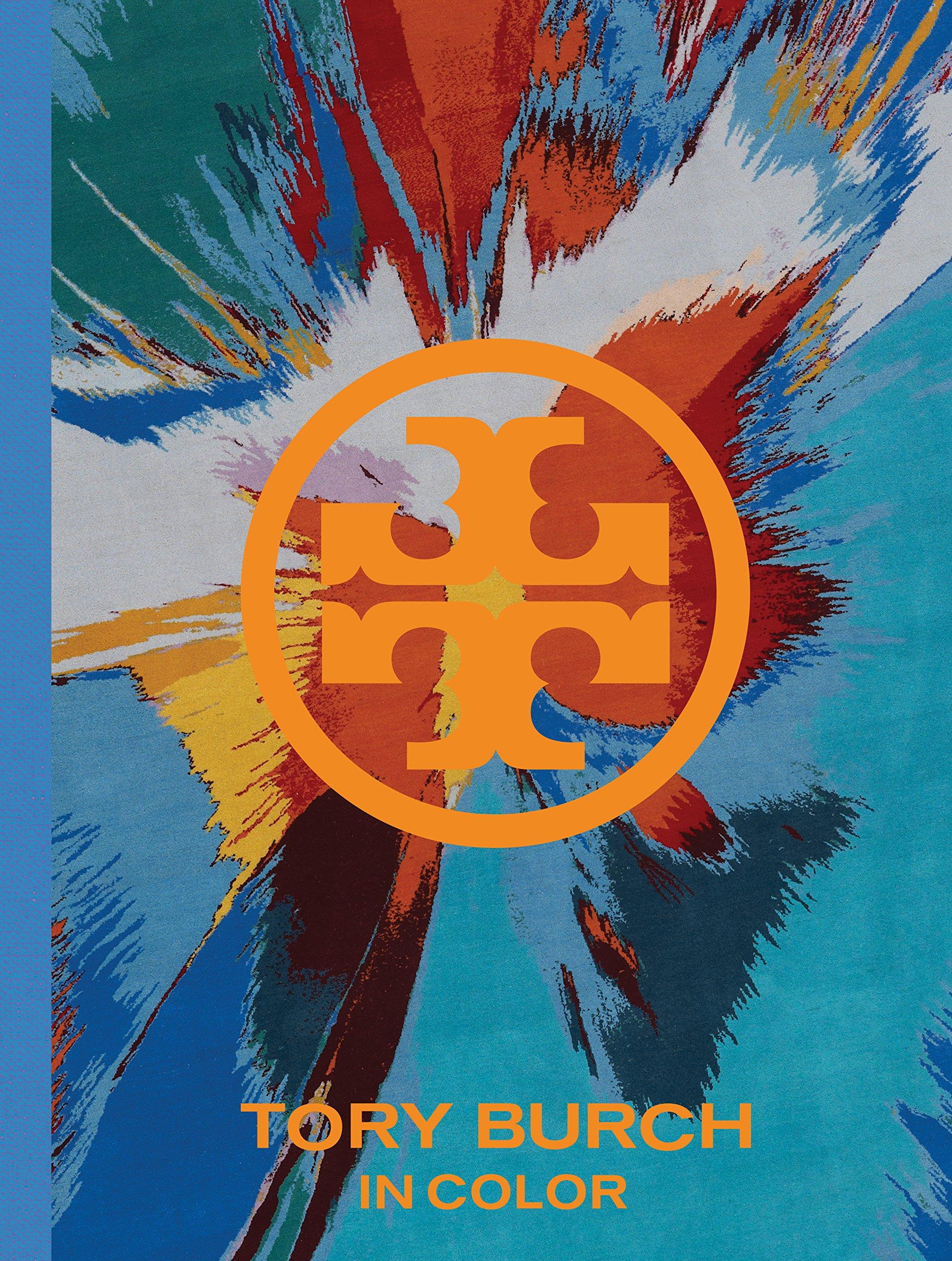 Tory Burch in Color Book Lauren M. Creative Blog