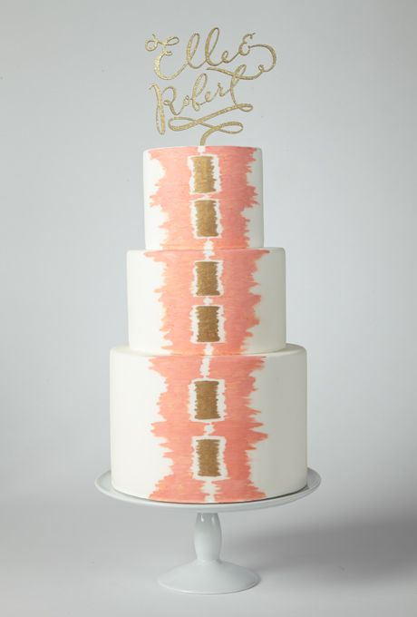 Cake by Sweet and Saucy Shop