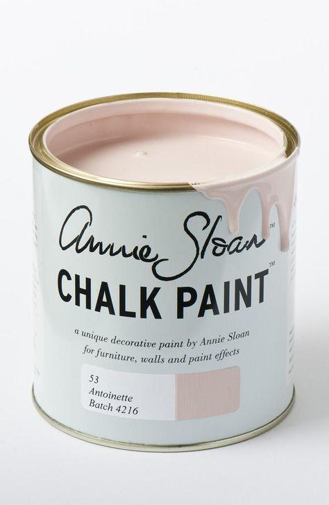 Annie Sloan Chalk Paint in  Antoinette