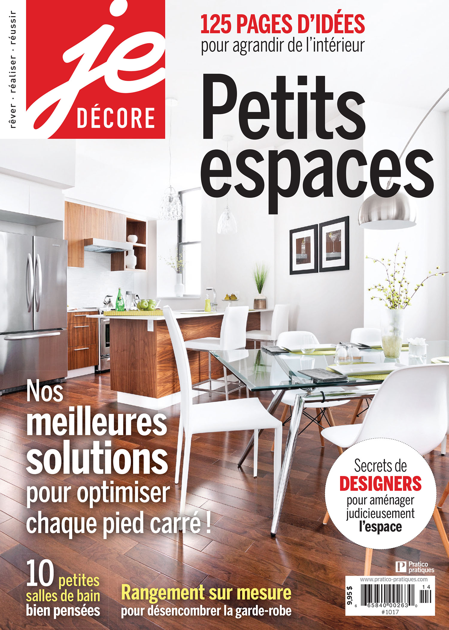 Petits espaces Front PageD1017_C1_.jpg