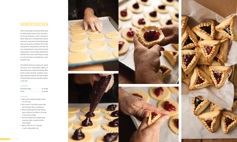 Bake Magazine November 2015 Issue con.t
